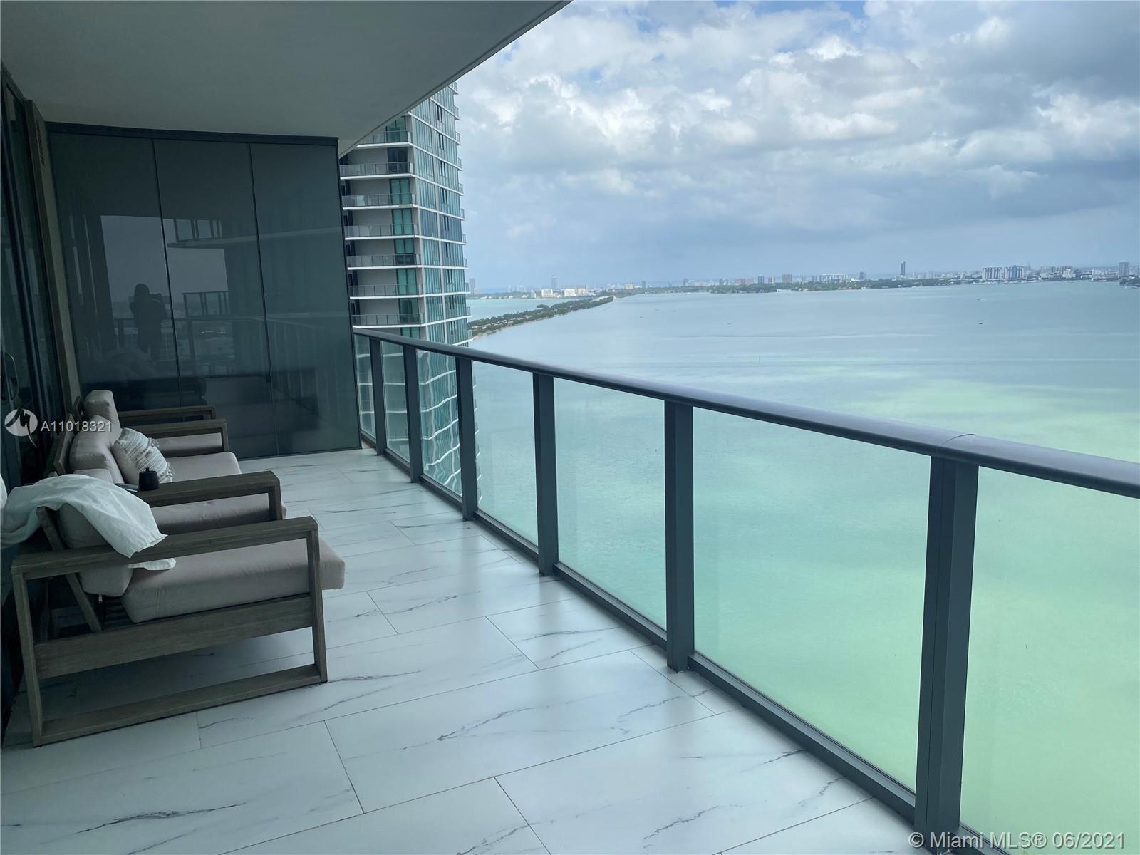 650 NE 32nd St #3001, Miami, FL 33137 - #: A11018321