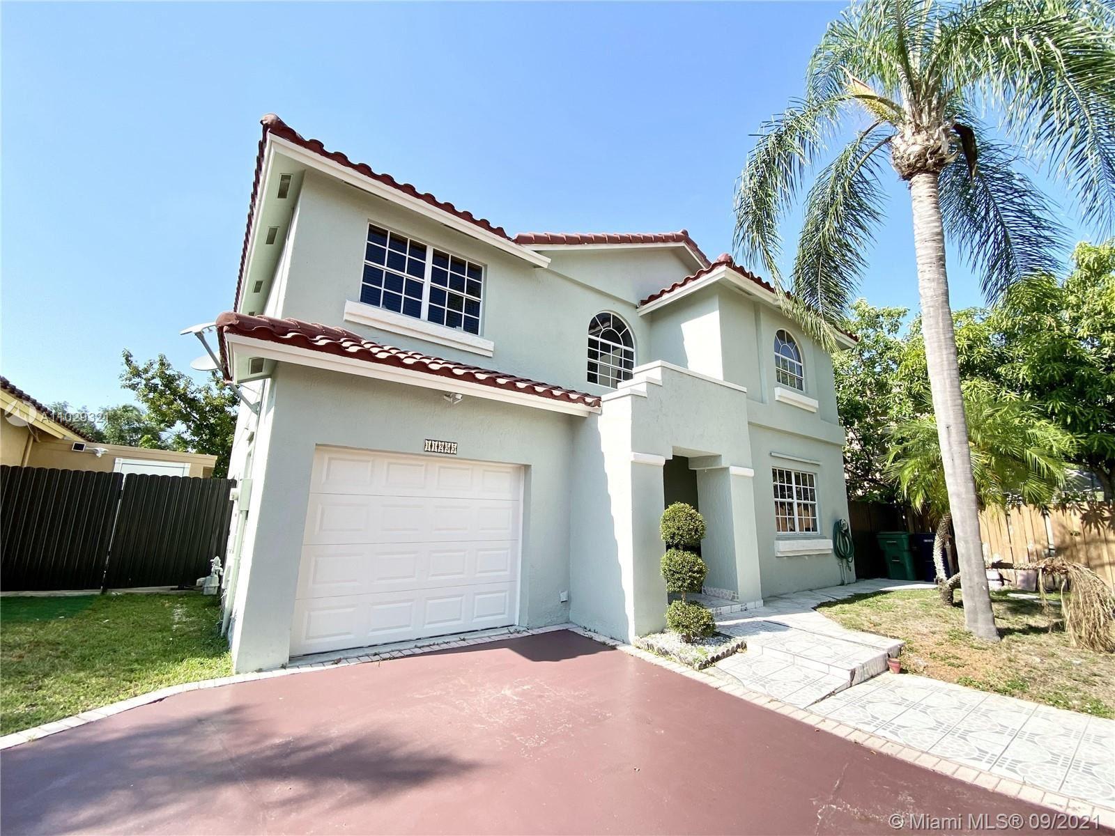 11255 SW 160th Ct, Miami, FL 33196 - #: A11029321