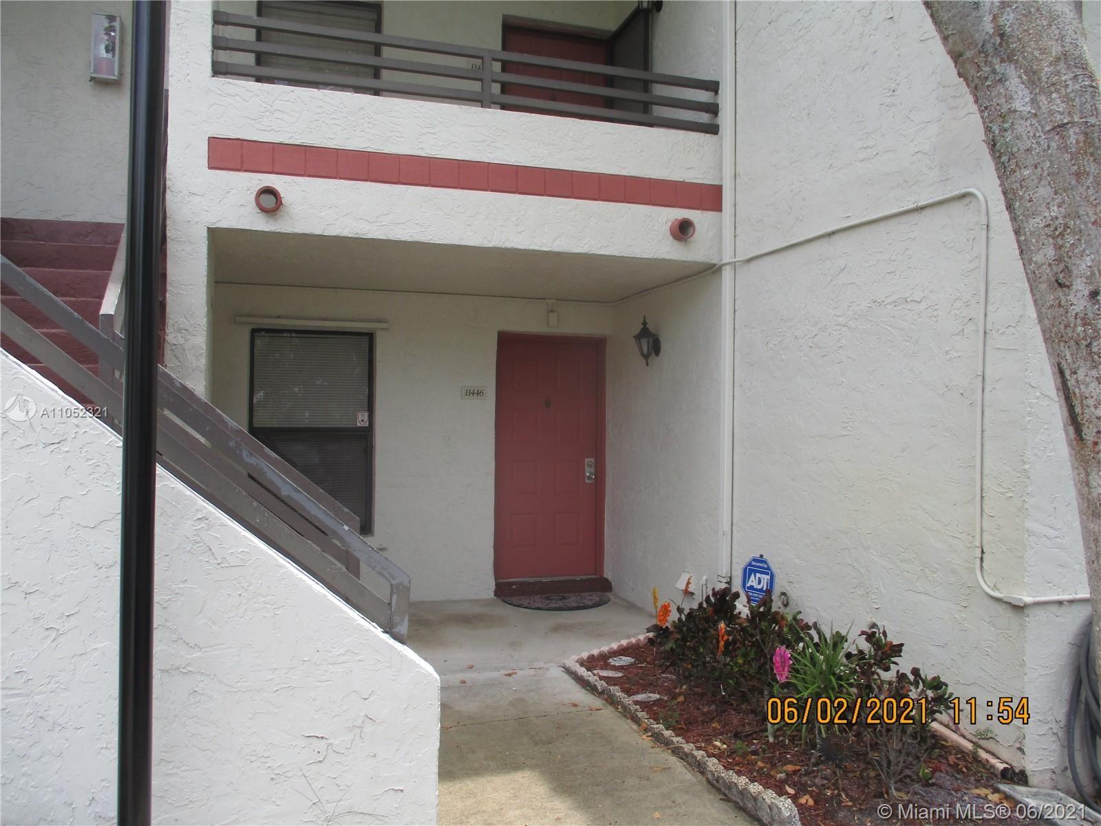 11446 NW 10th St #11446, Pembroke Pines, FL 33026 - #: A11052321