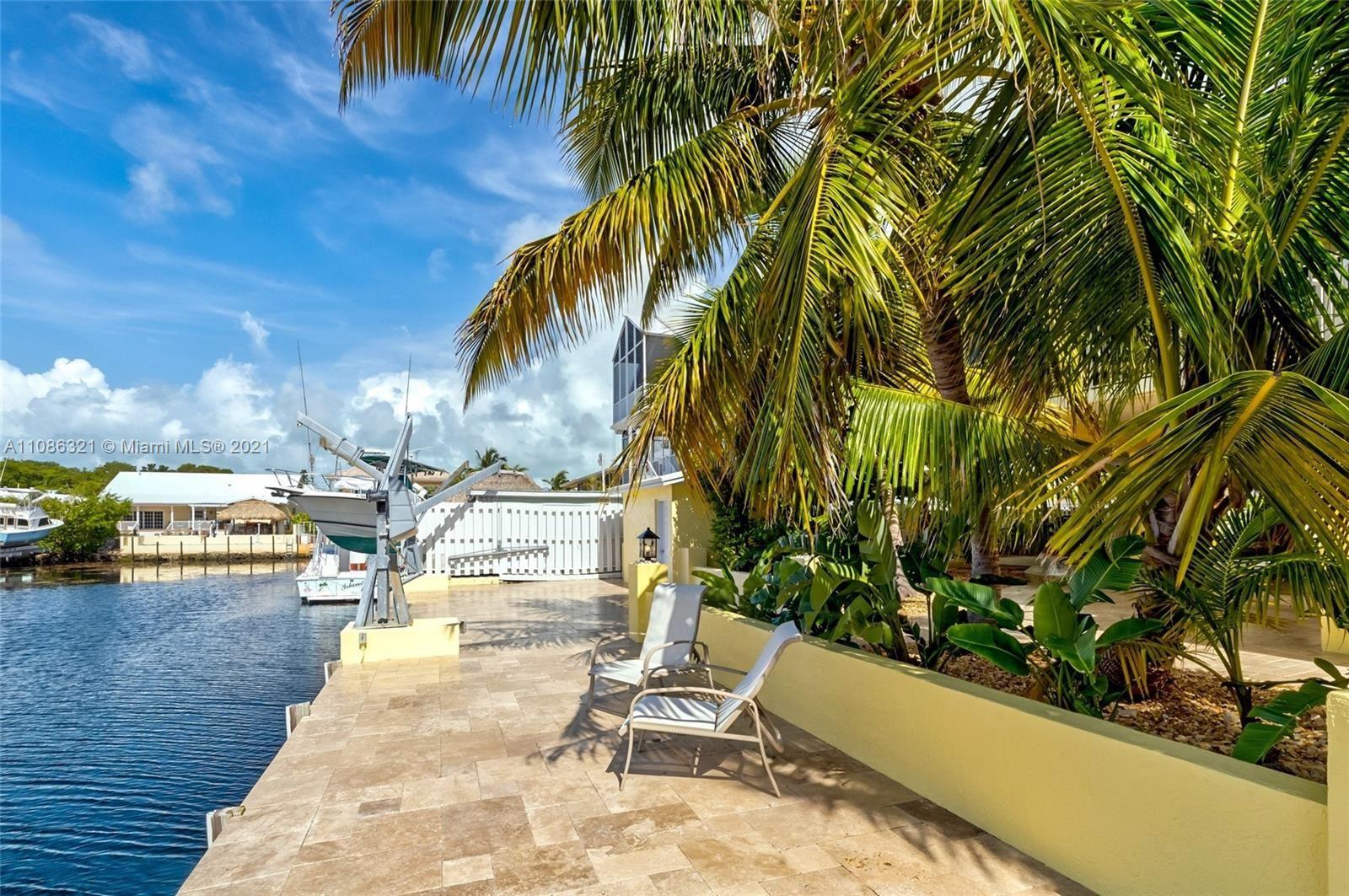 163 Bahama Ave, Key Largo, FL 33037 - #: A11086321