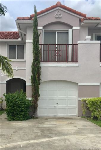 Foto de inmueble con direccion 10151 SW 154th Cir Ct #102-4 Miami FL 33196 con MLS A10742322