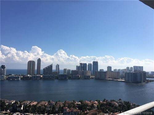 Photo of 7000 ISLAND BL #2806, Aventura, FL 33160 (MLS # A10782322)