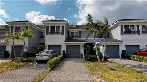 Photo of Listing MLS a10808322 in 3422 NW 13th St #3422 Lauderhill FL 33311
