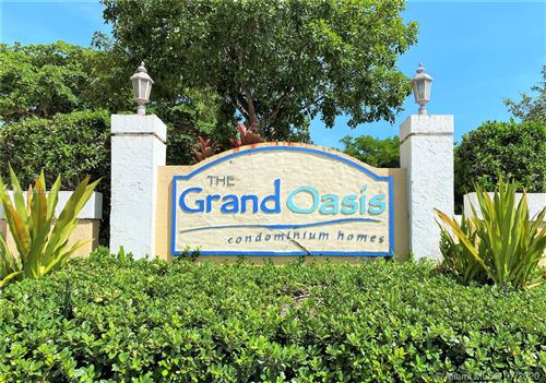 Photo of 5761 Riverside Drive #304B4, Coral Springs, FL 33067 (MLS # A10881322)