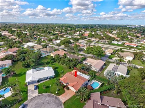 Photo of 8377 NW 19th Ct, Coral Springs, FL 33071 (MLS # A10903322)