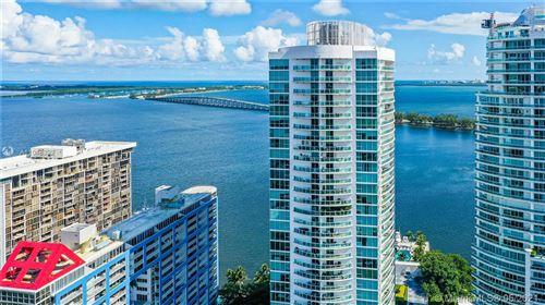 Photo of 2101 Brickell Ave #3201, Miami, FL 33129 (MLS # A11048322)