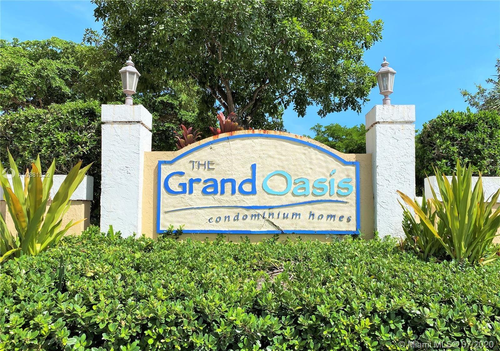 5761 Riverside Drive #304B4, Coral Springs, FL 33067 - #: A10881322