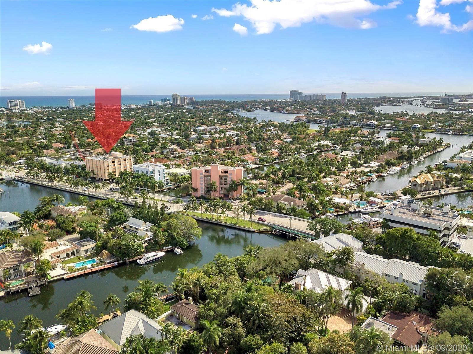 Photo of 1770 E Las Olas Blvd #307, Fort Lauderdale, FL 33301 (MLS # A10891322)