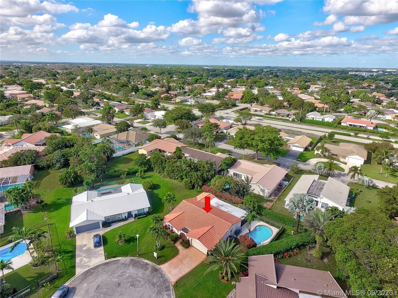 8377 NW 19th Ct, Coral Springs, FL 33071 - #: A10903322