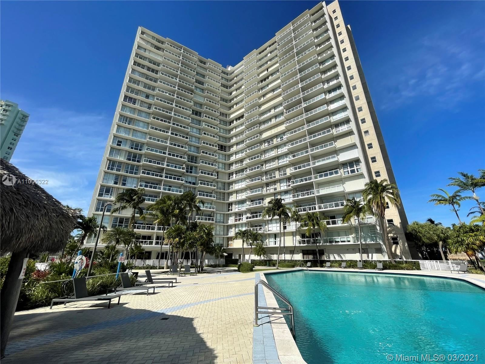 Photo of 2451 Brickell Ave #11N, Miami, FL 33129 (MLS # A11006322)