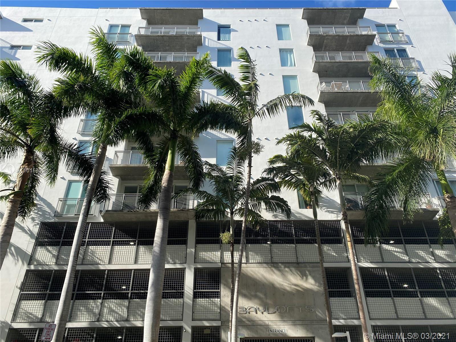 455 NE 25th St #609, Miami, FL 33137 - #: A11015322
