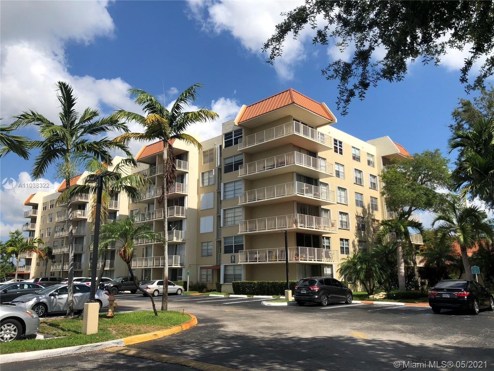 13120 SW 92nd Ave #403B, Miami, FL 33176 - #: A11038322