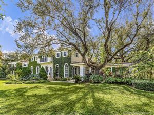 Photo of 506 Sunset Drive, Coral Gables, FL 33143 (MLS # A10582323)