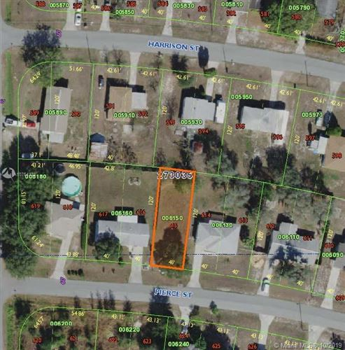 Photo of 0 PIERCE ST, Other City - In The State Of Florida, FL 33859 (MLS # A10754323)