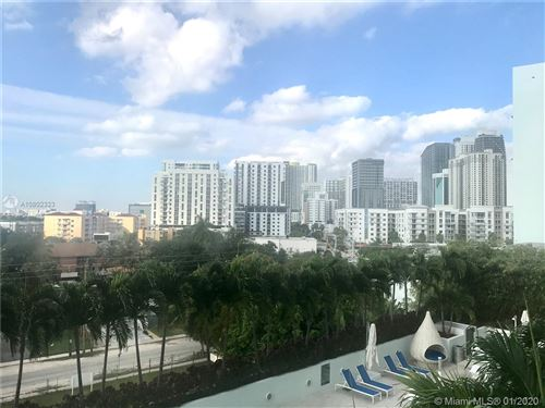 Photo of 1600 SW 1st Ave #610, Miami, FL 33129 (MLS # A10802323)