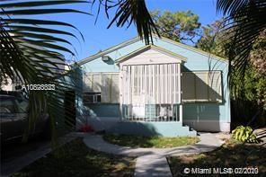 Photo of Listing MLS a10823323 in 9720 NW 2nd Ave Miami Shores FL 33150