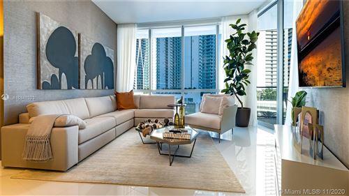 Photo of 851 NE 1st Ave #1203, Miami, FL 33132 (MLS # A10841323)