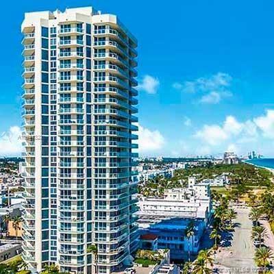 Photo of 7330 Ocean Ter #16-D, Miami Beach, FL 33141 (MLS # A10941323)