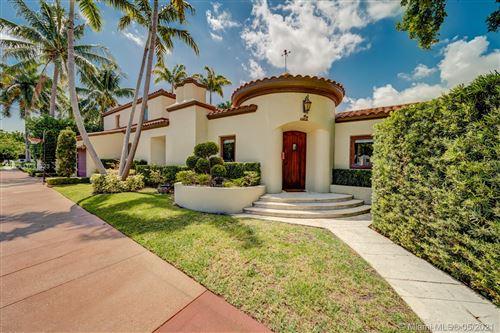Photo of 3335 Alton Rd, Miami Beach, FL 33140 (MLS # A11041323)