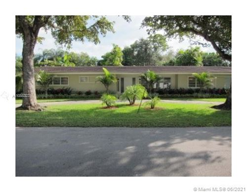 Photo of Coral Gables, FL 33143 (MLS # A11058323)