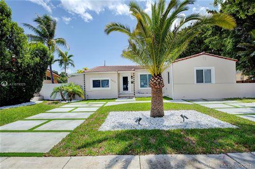 Photo of 9425 N Miami Ave, Miami Shores, FL 33150 (MLS # A11079323)
