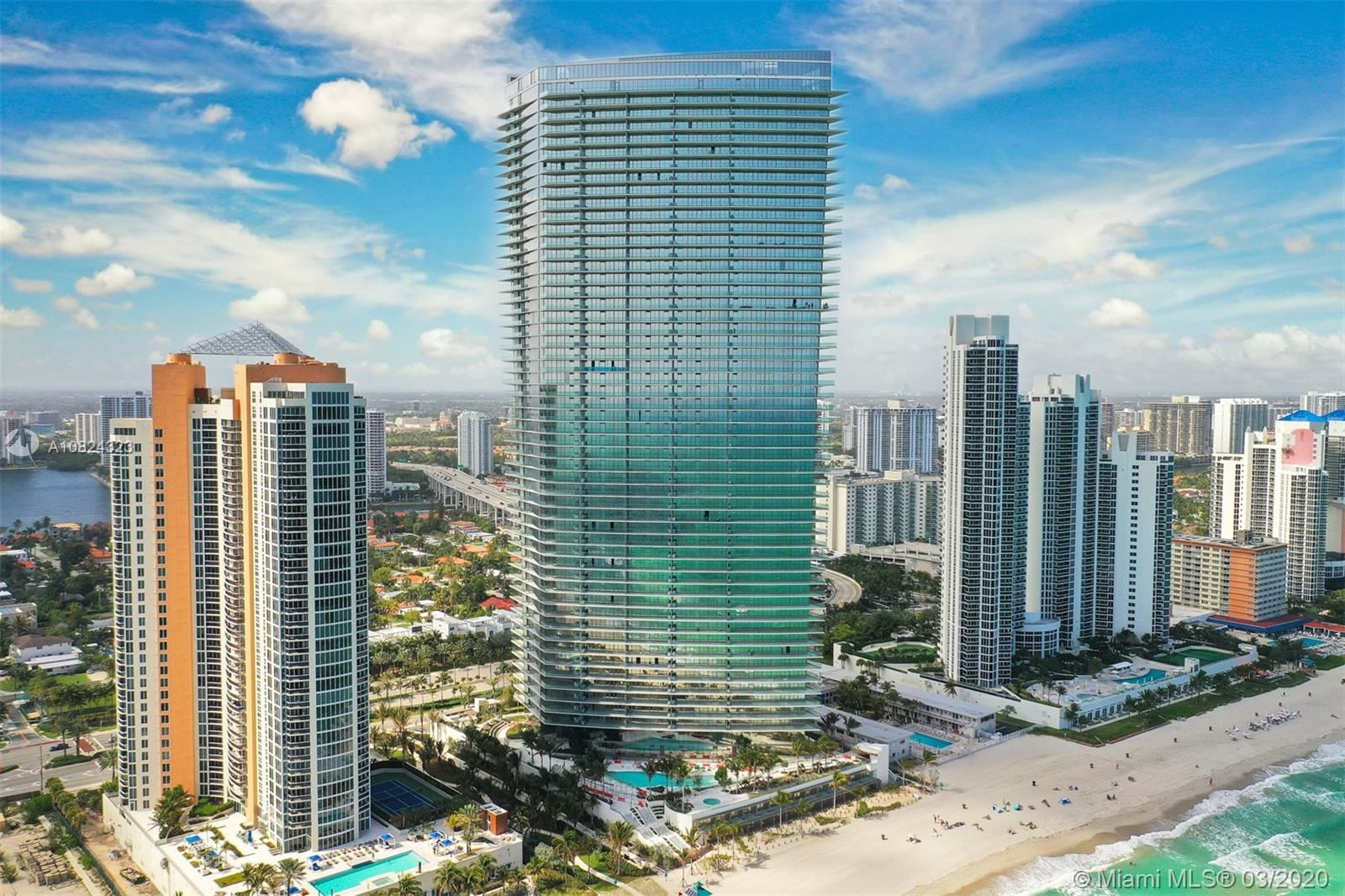 18975 Collins Ave #3605, Sunny Isles, FL 33160 - #: A10824323