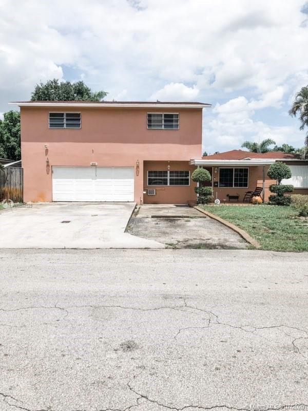 413 SW 68th Ave, Pembroke Pines, FL 33023 - #: A10892323