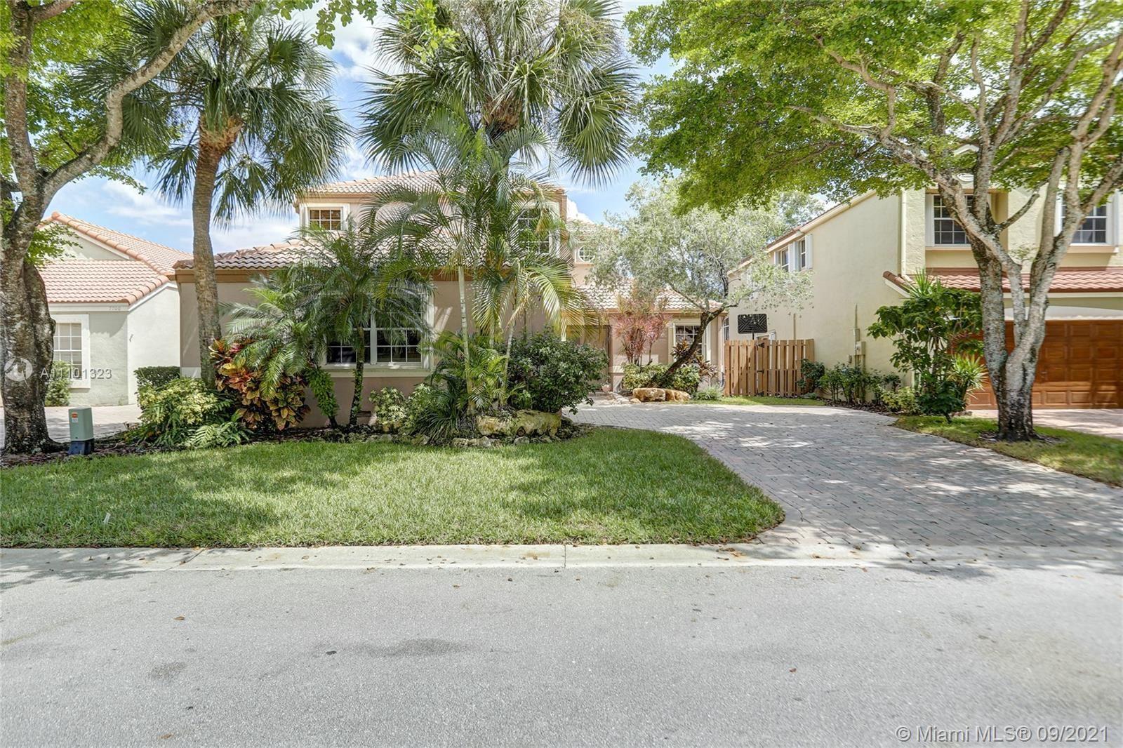 7680 NW 61st Ter, Parkland, FL 33067 - #: A11101323