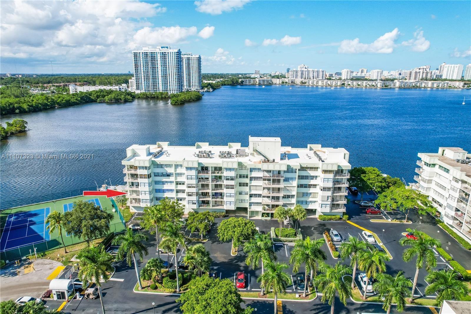 16546 NE 26th Ave #3G, North Miami Beach, FL 33160 - #: A11107323