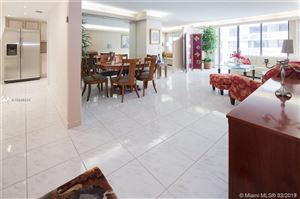 Foto de inmueble con direccion 9801 Collins Ave #12X Bal Harbour FL 33154 con MLS A10646324