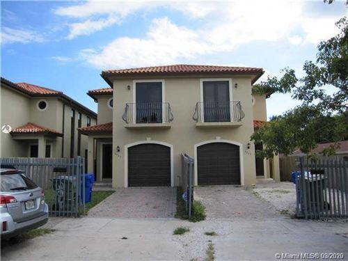 Foto de inmueble con direccion 3022 SW 17th St #3022 Miami FL 33145 con MLS A10829324