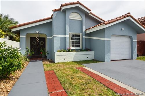 Photo of Listing MLS a10854324 in 13565 SW 99th St Miami FL 33186