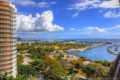 Photo of 2901 S Bayshore Dr #12A, Coconut Grove, FL 33133 (MLS # A11001324)