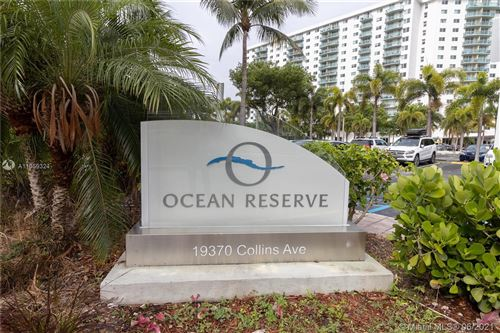 Photo of 19370 Collins Ave #1603, Sunny Isles Beach, FL 33160 (MLS # A11059324)