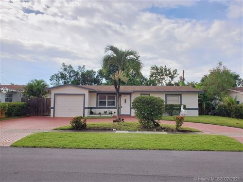 Photo of 3377 NW 22nd St #0, Lauderdale Lakes, FL 33311 (MLS # A11078324)
