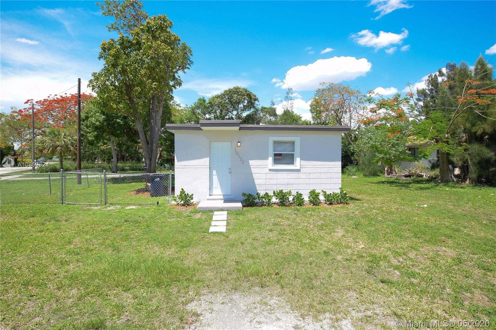 10133 W Jessamine St, Miami, FL 33157 - #: A10859324
