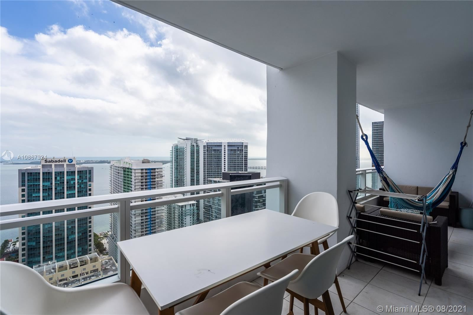 1080 Brickell Avenue #4104, Miami, FL 33131 - #: A10867324