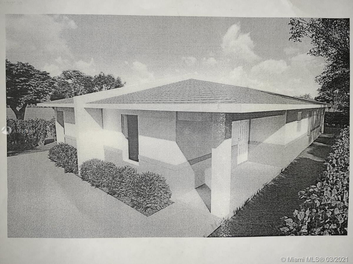 1627 NW 62nd Ter, Miami, FL 33147 - #: A11018324