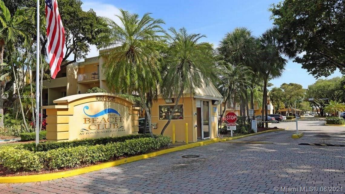 9363 Fontainebleau Blvd #H230, Miami, FL 33172 - #: A11050324