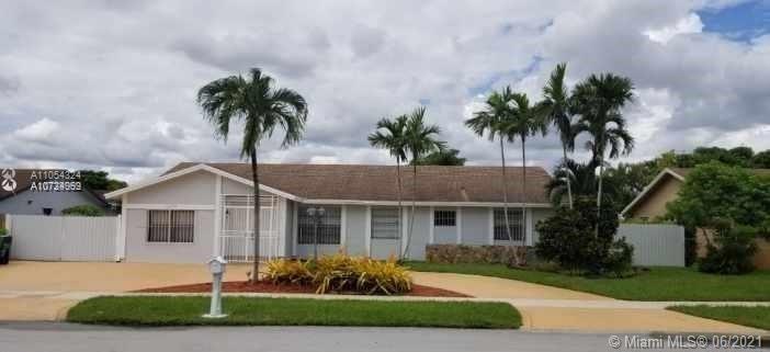 13237 SW 44th Ln, Miami, FL 33175 - #: A11054324