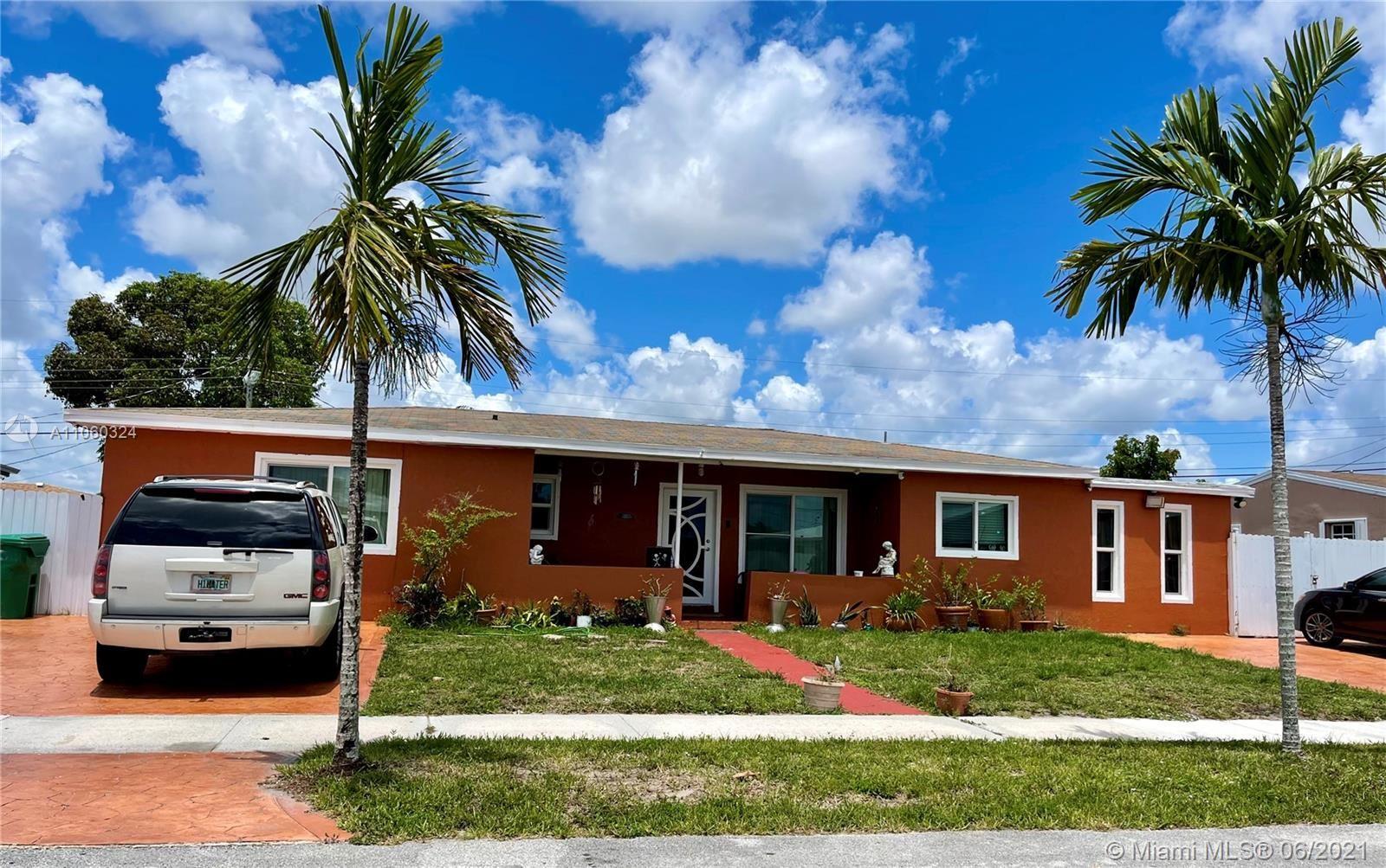 18510 NW 29th Ct, Miami Gardens, FL 33056 - #: A11060324