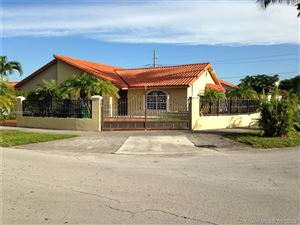 Photo of Listing MLS a10665325 in 10209 SW 1st St Sweetwater FL 33174