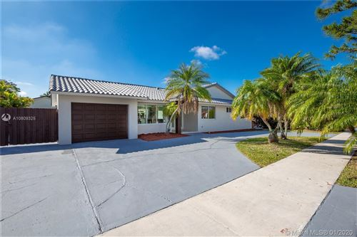 Photo of Listing MLS a10809325 in 10372 SW 14th St Miami FL 33174