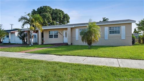 Photo of Listing MLS a10810325 in 21221 NW 29th Ave Miami Gardens FL 33056