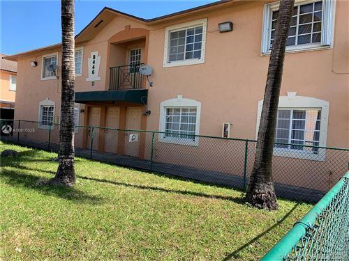 Foto de inmueble con direccion 8446 NW 103rd St #101D Hialeah Gardens FL 33016 con MLS A10815325