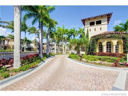 Photo of 3037 NE 207 Terrace, Aventura, FL 33180 (MLS # A10884325)