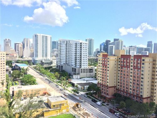 Photo of 36 NW 6th Ave #604, Miami, FL 33128 (MLS # A10926325)