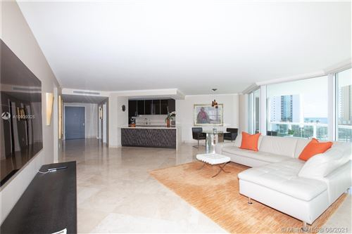 Photo of 16400 Collins Ave #644, Sunny Isles Beach, FL 33160 (MLS # A10939325)