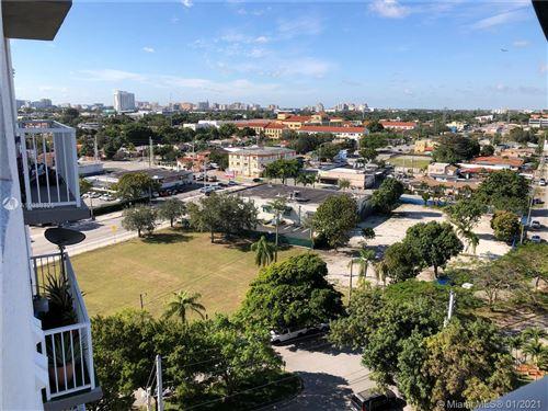 Photo of 1 Glen Royal Pkwy #1011, Miami, FL 33125 (MLS # A10988325)