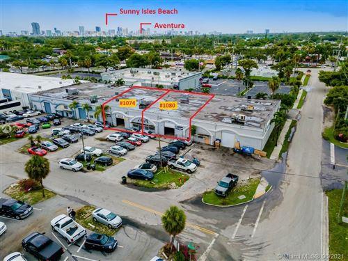 Photo of 1080 NW 1st Ct #1080, Hallandale Beach, FL 33009 (MLS # A11055325)
